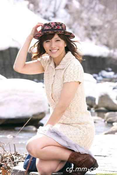 DGC 2010.08 - No.860 Marie Kai 甲斐まり恵