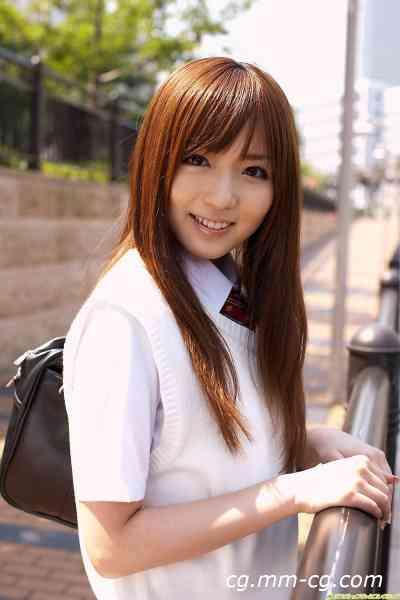 DGC 2010.10 - No.883 You Asakura 麻倉 憂