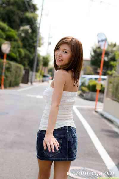 DGC 2010.12 - No.898 Ai 愛衣