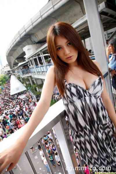 DGC 2010.12 - No.902 Reina Fujii 藤井レイナ