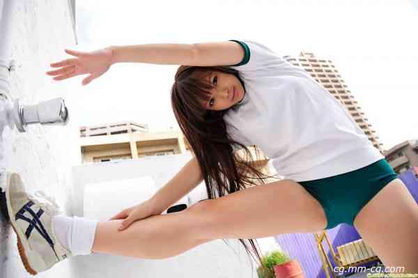 DGC 2010.12 - No.903 Arisa Matsuo 松尾朱莉紗 (制服美少女天国)