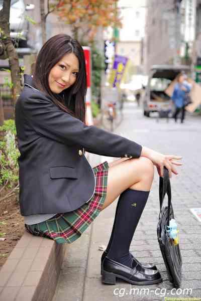DGC 2011.01 - No.912 Kotona Sakai (阪井琴奈)