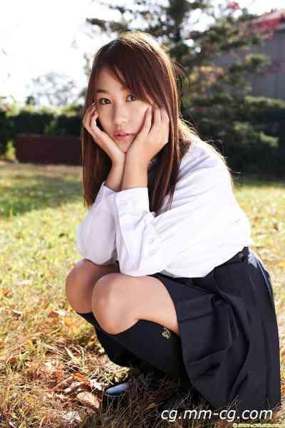 DGC 2011.02 - No.915 Mai Nishida (西田麻衣)