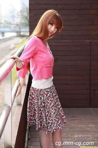 DGC 2011.03 - No.924 Yuuri Morishita (森下悠裡)