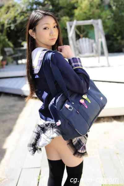 DGC 2011.05 - No.948 Tomoyo HoshiNo (ほしの智世)