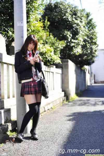 DGC 2011.06 - No.955 Maaya (真亜也)