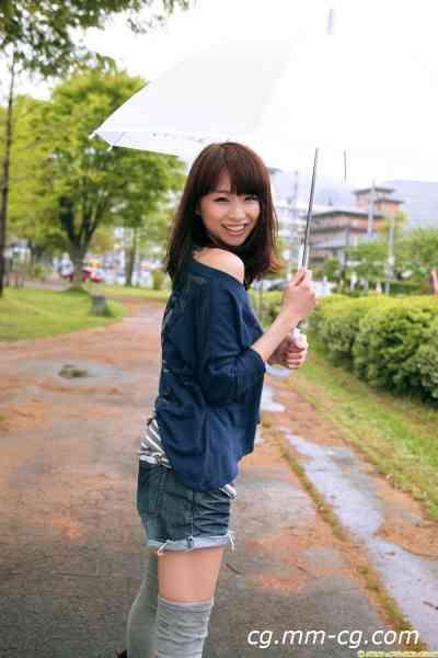 DGC 2011.09 - No.970 Akina Aoshima (青島あきな)