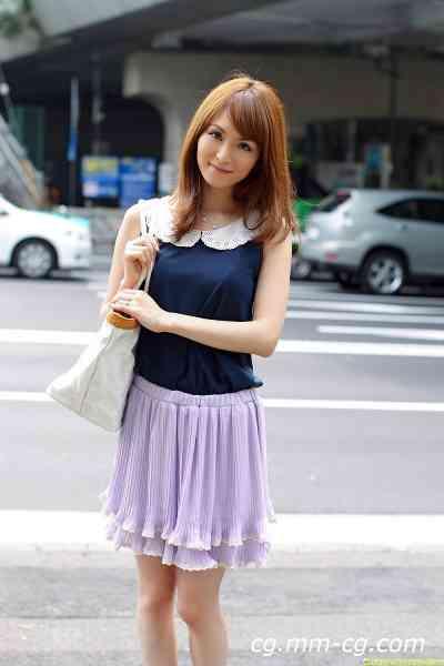 DGC 2011.09 - No.973 Miku Ohashi (大橋未久)