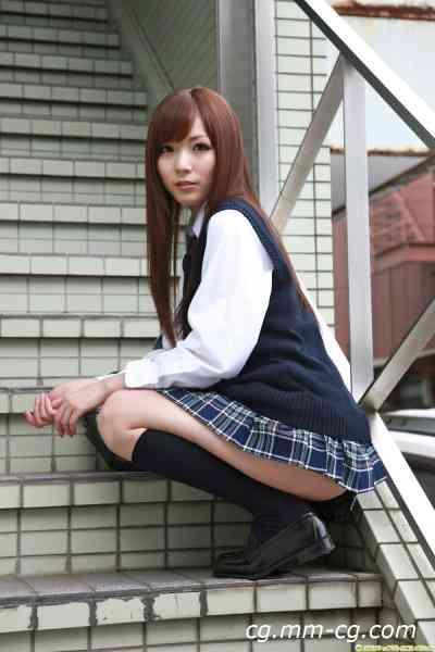 DGC 2012.01 - No.997 Yu Asakura