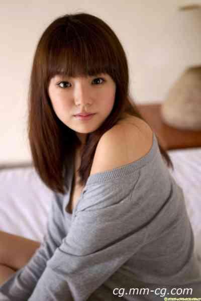 DGC 2012.09 - No.1047 篠崎愛