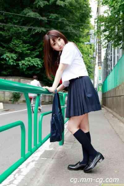 DGC 2012.10 - No.1052 Yoshiko Suenaga