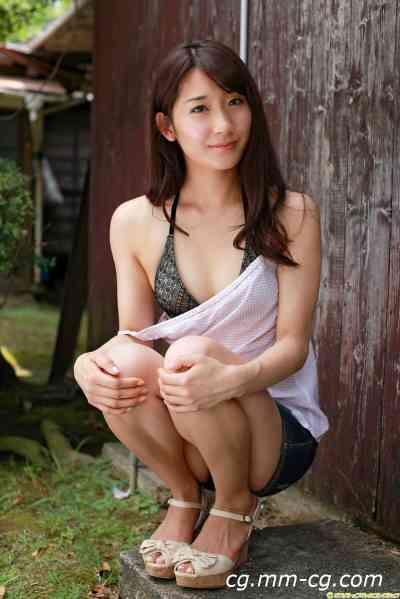 DGC 2012.12 - No.1061 Haruka Kohara 小原春香
