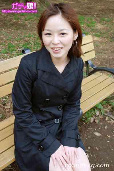 Gachinco gachi213 Miko