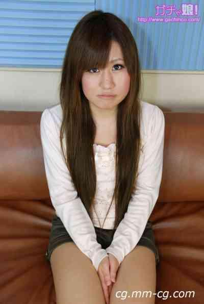 Gachinco gachi266 ヤラレ人形⑬ YUUKI ゆうき