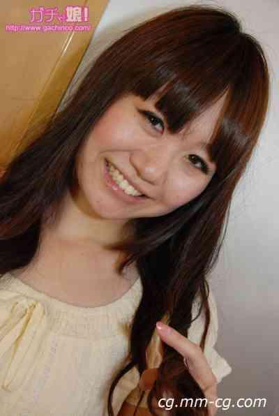 Gachinco gachi276 エッチな日常⑮ WAKA わか