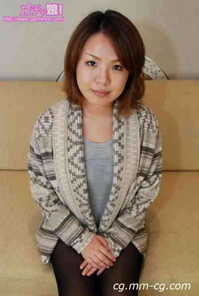 Gachinco gachi280 素人生撮りファイル⑯ NORIKO のりこ