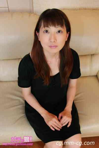 Gachinco gachi281 若奥様生撮りファイル③ YURIKO ゆりこ