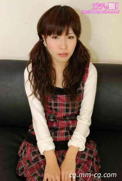 Gachinco gachi284 素人生撮りファイル⑰ KOYUKI こゆき