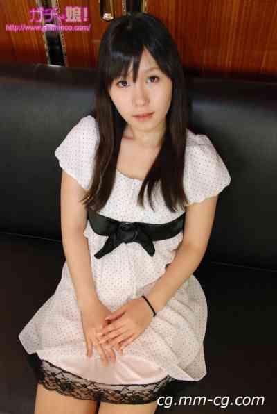Gachinco gachi285 陵辱愿望の女28 SUMIRE すみれ