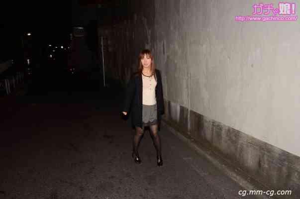 Gachinco gachi320 曼荼羅性交絵巻 REI れい