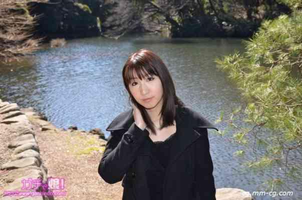 Gachinco gachi322 女体解析76 MAHO まほ