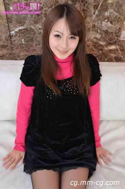 Gachinco gachi324 2011-03-31 - Sexyランジェリーの虜 TOMOKA ともか