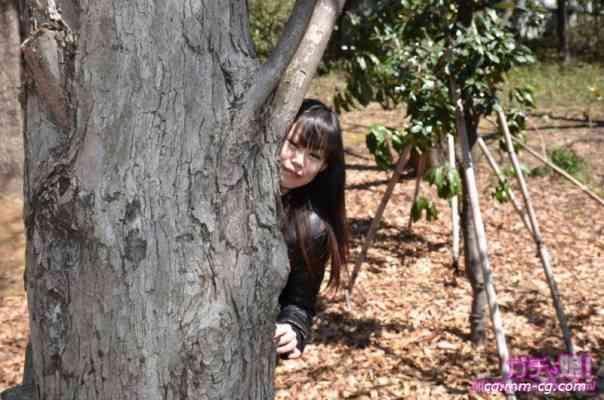Gachinco gachi325 2011-04-01 - 女体解析77 MOMO もも