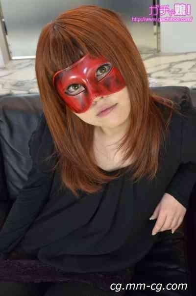 Gachinco gachi329 2011-04-13 - 仮面の告白 YASUE やすえ