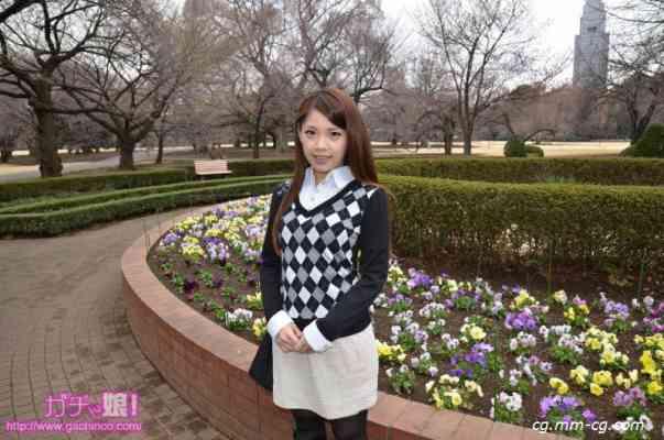 Gachinco gachi332 2011-04-22 - 女体解析79 JUNNA じゅんな