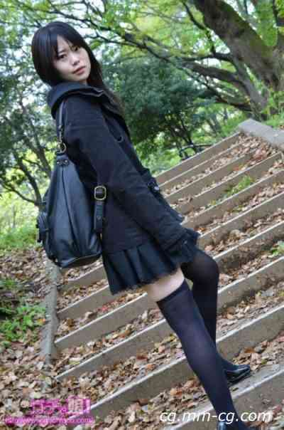 Gachinco gachi334 2011-04-28 - 女体解析80 CHIKA ちか