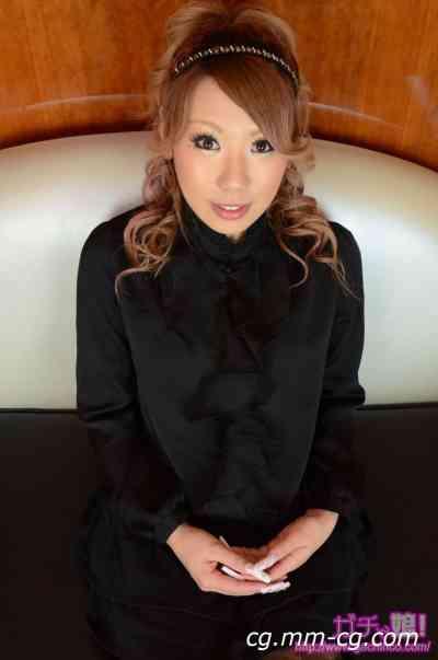 Gachinco gachi336 2011-04-30 - 女体解析81 SAYO さよ
