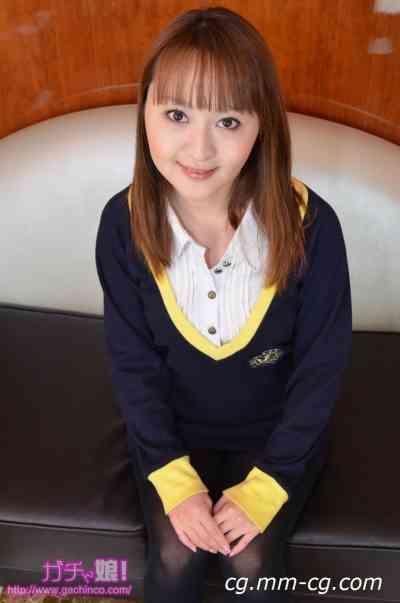 Gachinco gachi348 2011-05-31 - 酔ぃ~とエンジェル23 RUNA るな