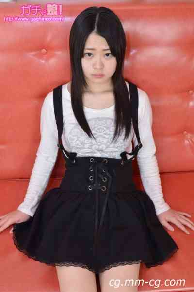 Gachinco gachi358 2011-06-27 - エッチな日常24 CHIKA ちか