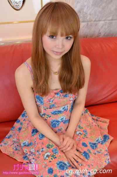 Gachinco gachi437 2012.01.31 奧様真実 MAYO