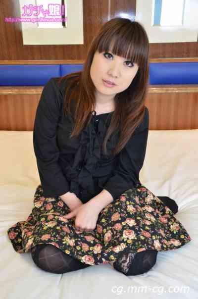 Gachinco gachi474 2012.05.03  KURADASHI  MARIE