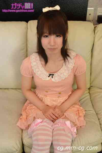 Gachinco gachi496 2012.06.29  简介19 SATOKO