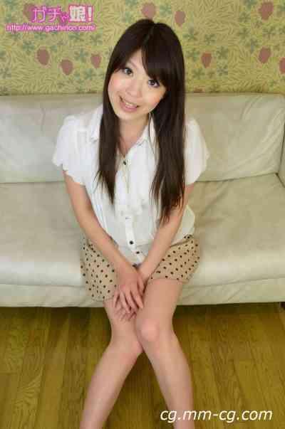 Gachinco gachi500 2012.07.11 素人生撮37 YUIKA