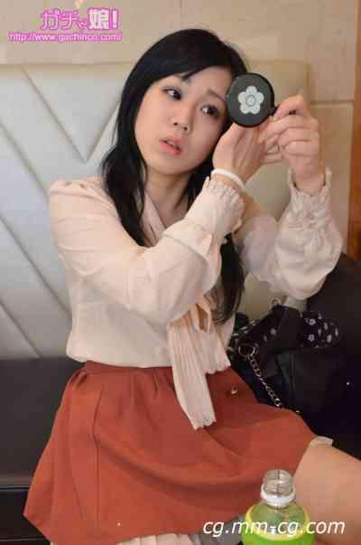 Gachinco gachi504 2012.07.24 彼女の性癖19 RURI