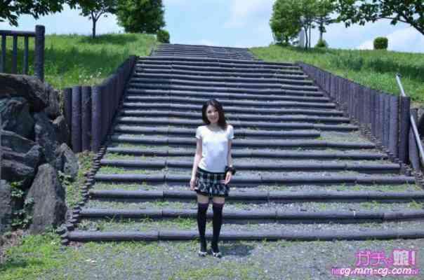 Gachinco gachi509 2012.08.07 第一部 NORIKA