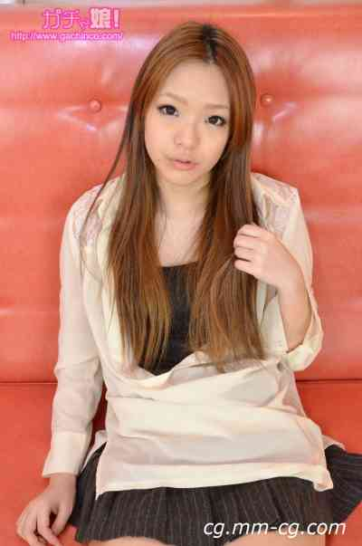 Gachinco gachi510 2012.08.09  陵辱願望の女40 MUTSUKI
