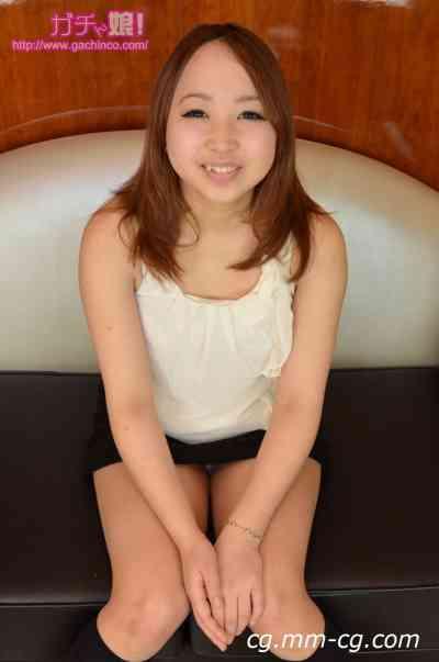 Gachinco gachi513 2012.08.22 CHII