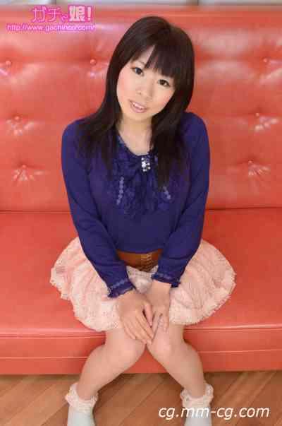 Gachinco gachi519 2012.09.08 彼女の性癖21 RURU