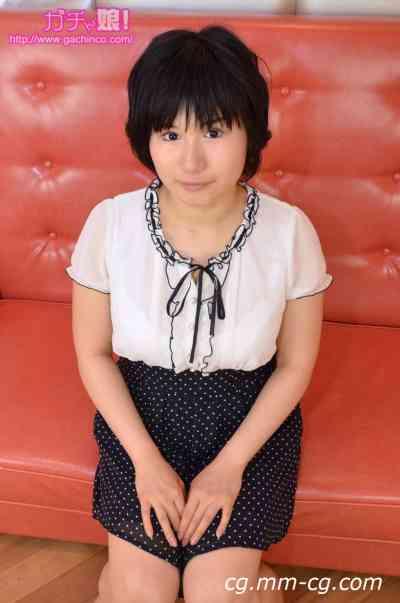 Gachinco gachi535 2012.10.17  彼女之性癖22 MICHIRU