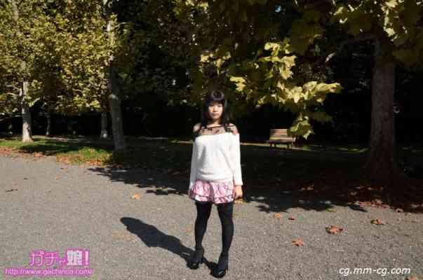 Gachinco gachi538 2012.10.26  女體解析101 NARUMI