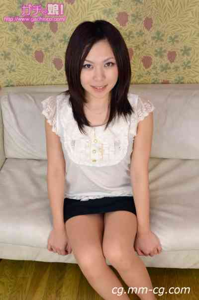 Gachinco gachi540 2012.10.30  素人生撮44 HONAMI