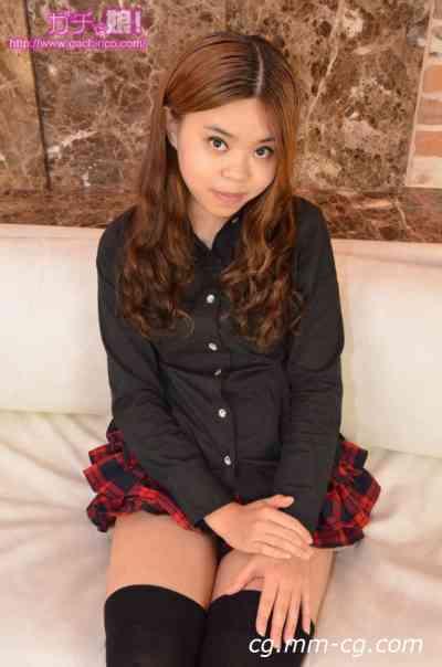 Gachinco gachi546 2012.11.15 素人生撮46 MONA