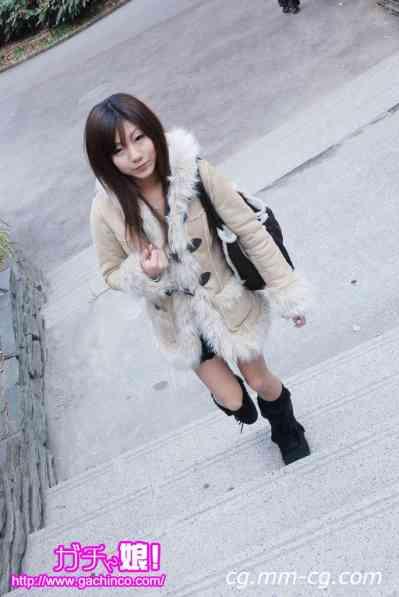 Gachinco gachip008 2012.01.30  女體解析25★TSUBAKI