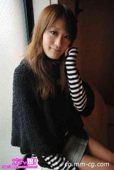Gachinco gachip041 Yuumi