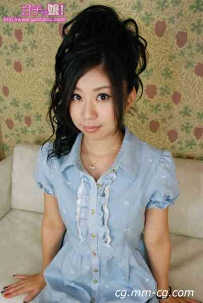 Gachinco gachip076 YUUKA