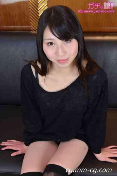 Gachinco gachip157 2012.08.24 醉酒的天使43 HARUNA